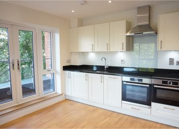 Thumbnail 2 bed flat to rent in 218 London Road, East Grinstead