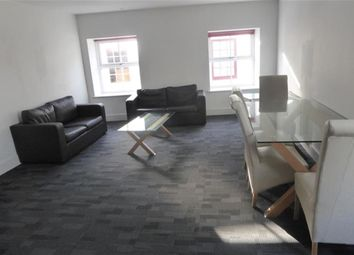 Thumbnail 2 bed flat to rent in Courtyard Apartments, Off Malew Street, Castletown