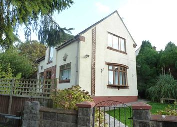 Thumbnail 3 bed detached house for sale in Madison, 1 The Lynch, Winscombe