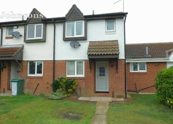 Thumbnail 1 bed terraced house for sale in Harpenden Drive, Dunscroft, Doncaster.