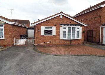 Thumbnail 2 bed bungalow for sale in Brookside Close, Erdington, Birmingham, West Midlands