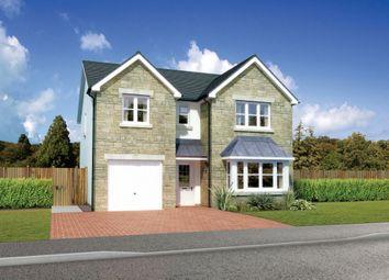 Thumbnail Land for sale in Plot 52 - The Hampsfield, Castle Gardens, Lempockwells Road, Pencaitland