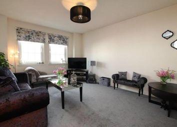 Thumbnail 2 bed flat to rent in Kirktonholme Gardens, Glasgow