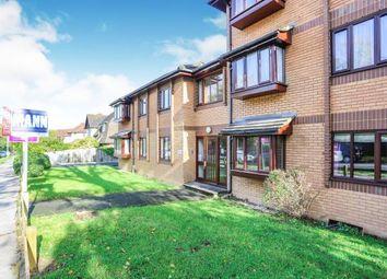 Thumbnail 2 bed flat for sale in Calverley Court, 2A Downs Bridge Road, Beckenham, .