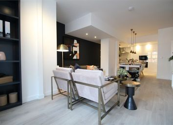Thumbnail 1 bed flat for sale in Key Street, Ipswich, Suffolk