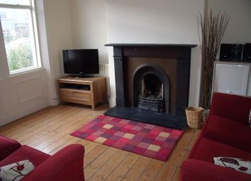 Thumbnail 2 bed terraced house to rent in Regent Road, Gosforth, Newcastle Upon Tyne