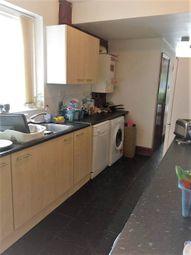 Thumbnail 7 bed terraced house to rent in Croydon Road, Selly Oak, Birmingham