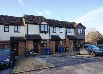 Thumbnail 2 bed property to rent in Heron Drive, Bicester