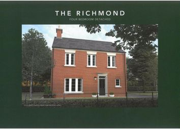 4 bed detached house for sale in Off Coach Road, Ripley DE5