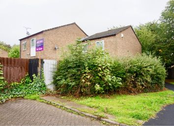 Thumbnail 3 bed end terrace house for sale in Dunsheath, Telford