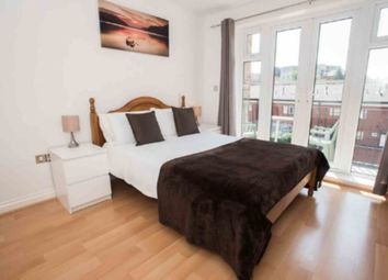 Thumbnail 2 bedroom flat to rent in Blakes Quay, Gas Works Road, Reading