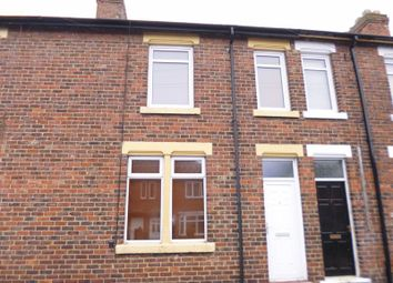 2 bed terraced house for sale in Thickley Terrace, Shildon DL4