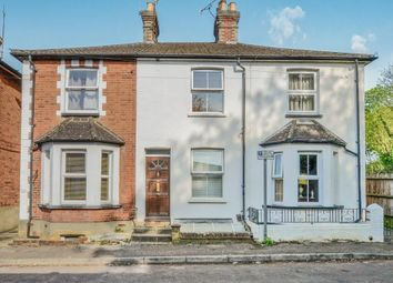 Thumbnail 3 bed terraced house for sale in Acacia Road, Guildford