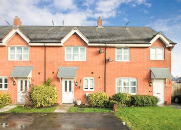 Thumbnail 2 bed semi-detached house for sale in Cavendish Drive, Ashbourne