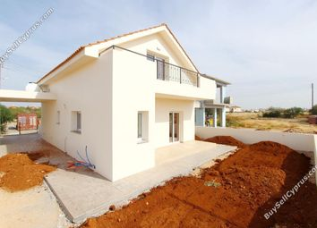 Thumbnail 3 bed bungalow for sale in Xylophagou, Famagusta, Cyprus