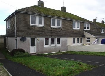 Thumbnail 3 bed property to rent in Botha Road, St. Eval, Wadebridge