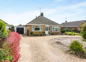 Thumbnail 3 bedroom detached bungalow for sale in Bourne Road, Spalding