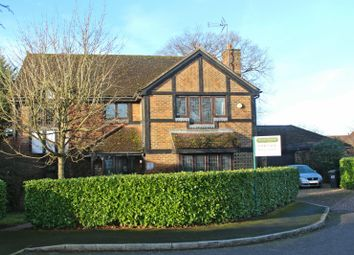 Thumbnail 5 bed detached house for sale in Blakes Way, Welwyn, Hertfordshire