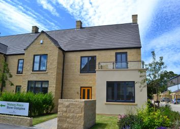 Thumbnail 3 bed property for sale in Trinity Road, Chipping Norton