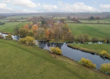 Thumbnail 4 bed detached house for sale in Berry Lane, Godmanchester, Huntingdon