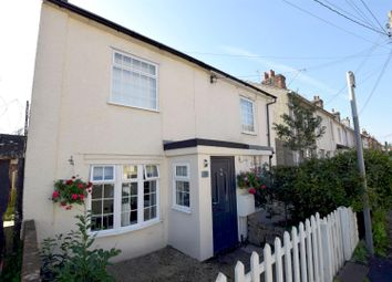 Thumbnail 2 bedroom semi-detached house for sale in Manor Street, Braintree