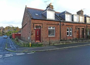 Thumbnail 2 bed end terrace house for sale in Carnegie Street, Dumfries