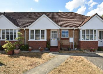 Thumbnail 2 bed terraced bungalow for sale in Banham Drive, Sudbury