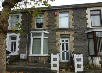 Thumbnail 2 bed property to rent in The Parade, Trallwn, Pontypridd