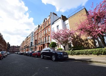 Thumbnail 2 bed flat for sale in 8 Brechin Place, South Kensington