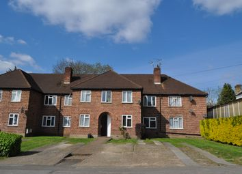 Thumbnail 2 bed flat to rent in Kenton Lane, Harrow Weald