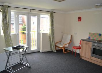 Thumbnail Studio to rent in Gladstone House, Hospital Street, Walsall
