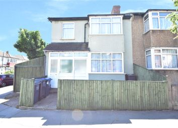 Thumbnail 3 bed semi-detached house for sale in Grecian Crescent, London