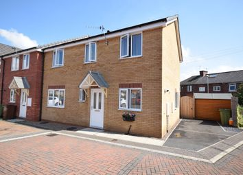 Thumbnail 4 bedroom town house to rent in Minsthorpe Mews, South Elmsall