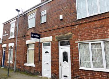 3 bed terraced house for sale in Elizabeth Street, Goldthorpe, Rotherham S63