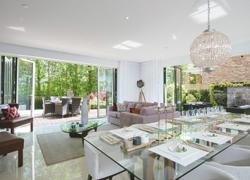 Thumbnail 5 bed detached house for sale in Beaulieu Keep, Linge Avenue, Off Centenary Way, Chelmsford, Essex