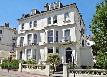Thumbnail 2 bed flat for sale in Buckingham Road, Brighton, East Sussex