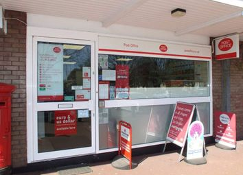 Thumbnail Retail premises for sale in The Parade, Silverdale, Newcastle-Under-Lyme