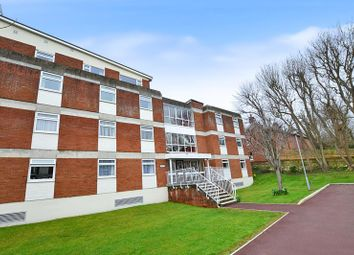 Thumbnail 2 bed flat for sale in High View Court, Silverdale Road, Eastbourne