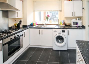 Thumbnail 2 bed semi-detached house for sale in Wellstone Gardens, Bramley, Leeds