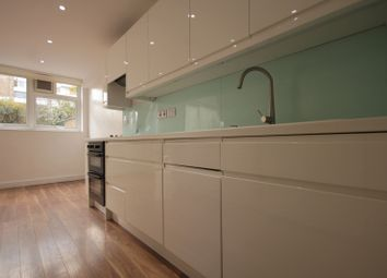 Thumbnail 3 bed terraced house to rent in Hertford Road, Islington