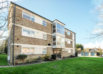 Thumbnail 1 bed flat to rent in Cholesbury Grange, Headington