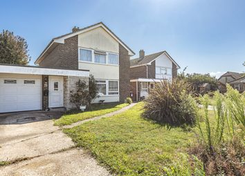 Thumbnail 4 bed detached house for sale in Large Acres, Selsey