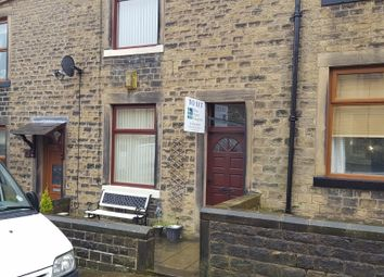 Thumbnail 2 bedroom terraced house to rent in Clarence Street, Colne