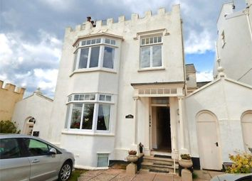 Thumbnail 2 bed flat for sale in 1 Coburg Terrace, Sidmouth, Devon