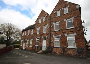 Thumbnail 1 bed flat to rent in The Old Convent, Battison Crescent, Stoke-On-Trent