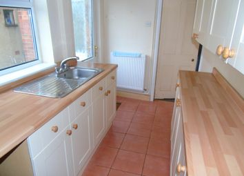 Thumbnail 3 bed semi-detached house to rent in Meadow Lane, Alfreton
