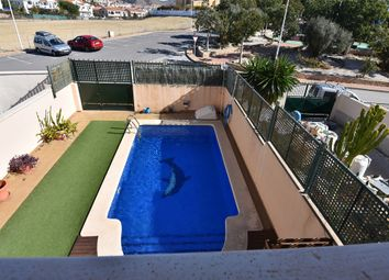 Thumbnail 3 bed terraced house for sale in El Alcolar, Puerto De Mazarron, Mazarrón, Murcia, Spain