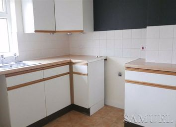 Thumbnail 1 bed flat to rent in St. Stephens Gardens, Wolverhampton Street, Willenhall