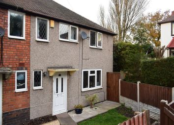 Thumbnail 3 bedroom terraced house for sale in Charles Street, Gun Hill, Coventry
