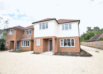 Thumbnail 4 bed detached house for sale in Mentmore Road, Cheddington, Leighton Buzzard